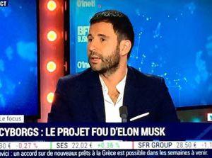 Arnaud Touati sur must-av