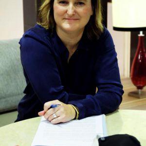 Catherine Clavin sur must-av