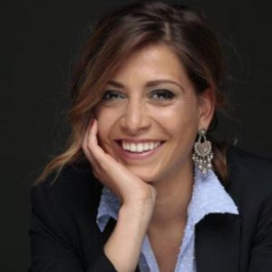 Victoria FERRERO sur must-av