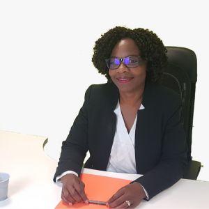 Francine LINDAGBA-MBA sur must-av