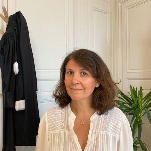 Sandrine FRAPPIER sur must-av