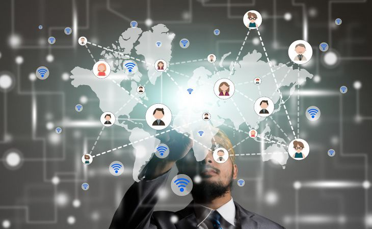 La mutation digitale de la profession d'avocat