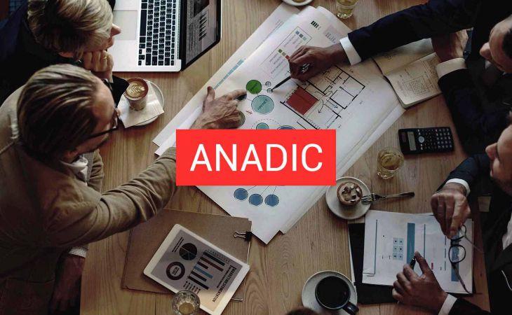 Maître Eric Surzur, avocat en droit immobilier, présente l'ANADIC