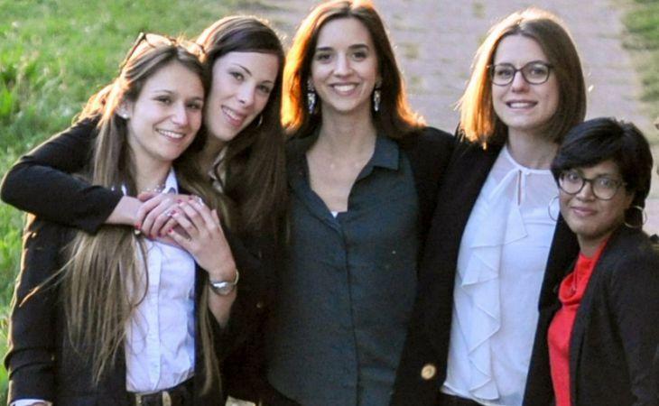 Interview de l'équipe elleslaw, créatrices du blog elleslaw.fr