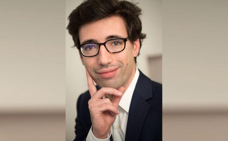 Interview d'Antoine Reillac, avocat en droit fiscal et en droit pénal